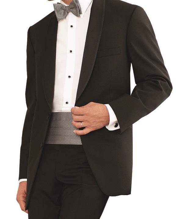 Jean Yves Black – Cyprus Tuxedo