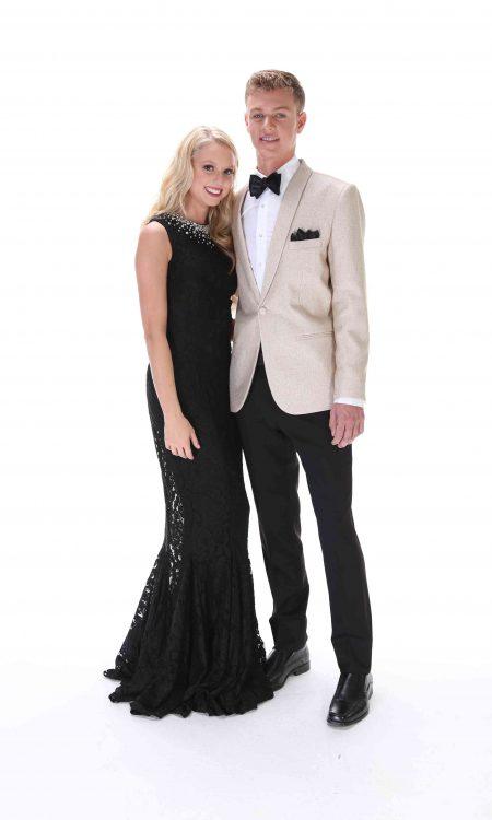 254T_Gold Remi Prom Couple White BG IMG_1560